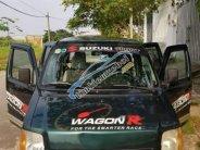 Bán Suzuki Wagon R đời 2006 chính chủ, 130tr giá 130 triệu tại Tp.HCM