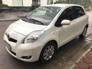 Bán Toyota Yaris 2010 tự động, nhập Nhật, màu trắng tuyệt giá 337 triệu tại Tp.HCM