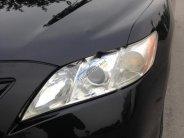 Cần bán xe Toyota Camry 2.4L năm sản xuất 2007, màu đen, nhập khẩu   giá 600 triệu tại Ninh Bình