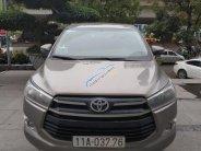 Cần bán xe Toyota Innova 2.0E sản xuất 2018 giá 750 triệu tại Hà Nội
