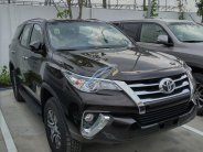 Bán Toyota Fortuner 2.4 AT Diesel 4x2, xe giao ngay giá 1 tỷ 94 tr tại Tp.HCM