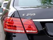 Bán xe cũ Mercedes E250 năm 2013, màu đen sang trọng giá 2 tỷ 265 tr tại Hà Nội