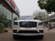 Cần bán Lincoln Navigator L Black Label đời 2019, màu trắng, xe giao ngay giá 8 tỷ 888 tr tại Hà Nội