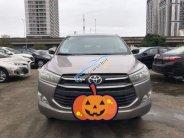 Bán xe Toyota Innova năm 2018, như mới giá 740 triệu tại Hà Nội