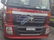 Cần bán xe tải cũ Thaco AUMAN 2016, màu đỏ  giá 1 tỷ 100 tr tại Hải Dương