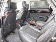 Bán Audi A8 L 4.2 đời 2010, màu đen, nhập khẩu nguyên chiếc đã đi 65000 km giá 1 tỷ 850 tr tại Tp.HCM