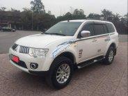 Bán ô tô Mitsubishi Pajero Sport sản xuất 2011, màu trắng, nhập khẩu còn mới giá 605 triệu tại Hà Nội