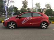 Cần bán Kia Rio năm sản xuất 2014, màu đỏ, xe nhập, 480tr giá 480 triệu tại Hà Nội