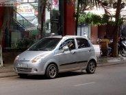 Xe Chevrolet Spark Van 0.8 MT đời 2011, màu bạc, giá tốt giá 120 triệu tại Đắk Lắk