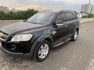 Bán Chevrolet Captiva MT đời 2007, màu đen còn mới, giá tốt giá 275 triệu tại Đồng Nai