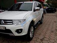 Cần bán gấp Mitsubishi Pajero Sport đời 2016, màu trắng, nhập khẩu nguyên chiếc, giá 745tr giá 745 triệu tại Hà Nội