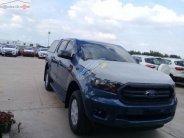 Cần bán xe Ford Ranger XLS 2.2 AT 2018, màu xanh lam giá 637 triệu tại Tp.HCM