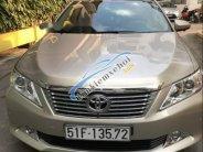 Cần bán lại xe Toyota Camry 2.5Q sản xuất 2015, giá chỉ 940 triệu giá 940 triệu tại Tp.HCM