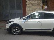 Cần bán Hyundai i20 Active 1.4 AT năm 2016, màu trắng, nhập khẩu giá 529 triệu tại Hà Nội