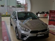 Bán Cerato Deluxe màu xám - chỉ còn 1 chiếc duy nhất - Kia Giải Phóng - Giao xe ngay giá 635 triệu tại Hà Nội