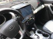 Bán Kia Sorento Limited 2.4 AT 4WD đời 2009, màu đen, xe đẹp zin chất giá 485 triệu tại Bình Định
