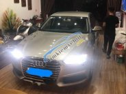 Cần bán Audi A6 sản xuất năm 2017, màu bạc giá 1 tỷ 750 tr tại Đà Nẵng