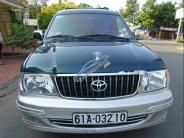 Cần bán Toyota Zace GL đời 2005, nhập khẩu nguyên chiếc, 310 triệu giá 310 triệu tại Tp.HCM