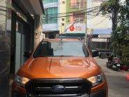 bán xe Ford Ranger Willtrak 2015 số tự động bản 2.2L máy dầu giá 698 triệu tại Tp.HCM