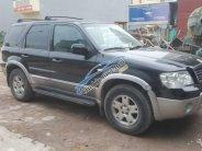 Bán Ford Escape AT 2004, nhập khẩu nguyên chiếc giá 175 triệu tại Hà Nội