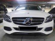 Bán Mercedes C200 2.0 AT sản xuất 2016, 30000km, còn rất mới giá 1 tỷ 190 tr tại Tp.HCM