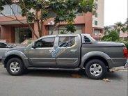 Bán Nissan Navara sản xuất 2011, màu xám, nhập khẩu   giá 360 triệu tại Tp.HCM