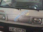 Bán Suzuki Super Carry Truck đời 2012, màu trắng như mới giá 165 triệu tại Lâm Đồng