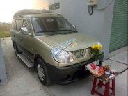 Cần bán xe cũ Mitsubishi Jolie đời 2004 giá 125 triệu tại Tp.HCM