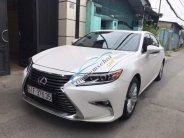 Bán xe Lexus ES 250 năm sản xuất 2015, màu trắng giá 2 tỷ 70 tr tại Tp.HCM