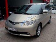 Cần bán Toyota Previa GL 2.4AT đời 2006, màu vàng, nhập khẩu  giá 575 triệu tại Hà Nội