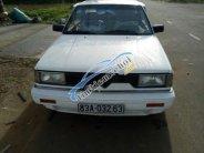 Cần bán Nissan Bluebird năm 1987, màu trắng, nhập khẩu, giá chỉ 55 triệu giá 55 triệu tại Lâm Đồng