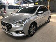 Bán Hyundai Accent 2018, bản tự động đặc biệt có cửa nóc, đăng ký 2018 giá 578 triệu tại Tp.HCM