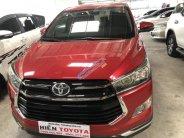 Bán ô tô Toyota Innova Venturer năm sản xuất 2018, màu đỏ giá 865 triệu tại Tp.HCM