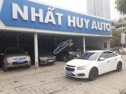 Bán Chevrolet Cruze 1.6MT năm 2016, màu trắng  giá 425 triệu tại Hà Nội