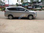 Bán Toyota Innova E số sàn 2018, màu bạc, bánh sơ cua chưa chạm đất giá 740 triệu tại Tp.HCM