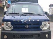 Bán xe Dongben DB1021 năm 2015, màu xanh lam giá 105 triệu tại Hà Nội