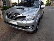 Bán ô tô Toyota Fortuner 2.5 sản xuất năm 2015, giá 795tr giá 795 triệu tại Tp.HCM