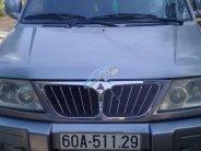 Cần bán xe Jolie sản xuất 2003 màu ghi bạc, xe đẹp, máy êm giá 150 triệu tại Đồng Nai