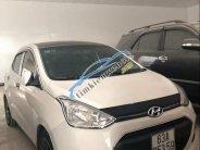 Bán ô tô Hyundai Grand i10 1.2 MT đời 2016, màu trắng, xe nhập số sàn giá 349 triệu tại Tp.HCM