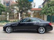 Cần bán lại xe Mercedes C300 AMG đời 2012, màu đen, xe mới đi được 58000km giá 736 triệu tại Hà Nội