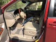 Bán Toyota Sienna XLE Limited 3.3 sản xuất năm 2003, màu đỏ, nhập khẩu còn mới, giá tốt giá 700 triệu tại Tp.HCM