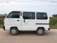 Cần bán gấp Suzuki Super Carry Van sản xuất năm 2009, Euro 2, phun xăng điện tử giá 165 triệu tại Hà Nội