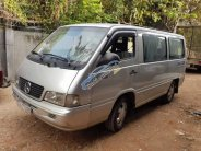 Cần bán xe Mercedes MB 100 sản xuất năm 2000, màu bạc, nhập khẩu nguyên chiếc giá 175 triệu tại Tp.HCM