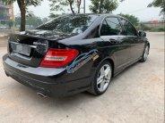 Bán Mercedes C300 AMG đời 2011 chính chủ, giá 736tr giá 736 triệu tại Hà Nội