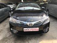 Bán ô tô Toyota Corolla altis 1.8G đời 2018, màu đen giá 775 triệu tại Tp.HCM