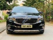 Xe đẹp phục vụ đến tận 30 tết, cần bán xe Kia Sedona năm sản xuất 2015 giá 935 triệu tại Hà Nội