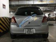 Bán xe Toyota Yaris đời 2008, màu bạc giá 363 triệu tại Hà Nội
