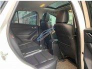 Cần bán lại xe Mazda CX 5 2.0 AT năm sản xuất 2015, màu trắng chính chủ giá cạnh tranh giá 745 triệu tại Hà Nội