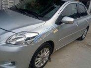 Cần bán Toyota Vios MT sản xuất năm 2010, màu bạc   giá 305 triệu tại Thanh Hóa
