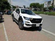Bán Chevrolet Colorado 2019, màu trắng, nhập khẩu nguyên chiếc, giá tốt giá 651 triệu tại Hà Nội